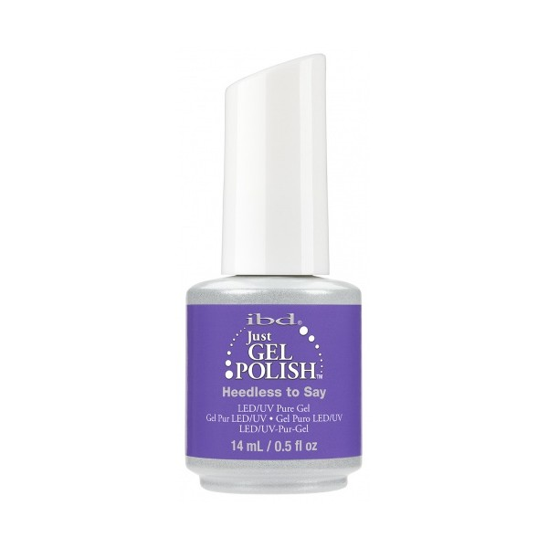 IBD Just Gel Polish Heedless to say, 14 ml 1