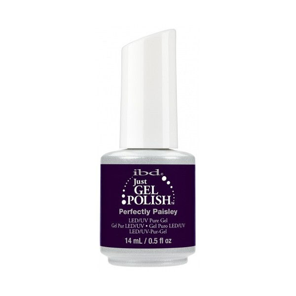 IBD Just Gel Polish št. 149, Perfectly Paisley, 14 ml
