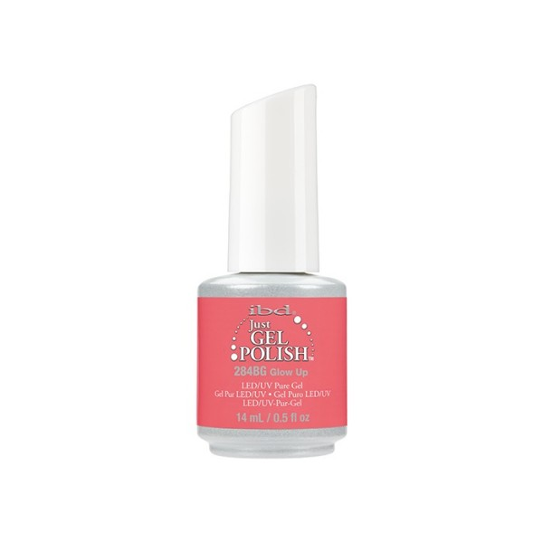 IBD Just Gel Polish, gel lak 242 - Glow Up1