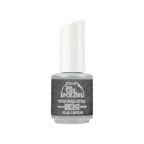 IBD Just Gel polish, gel lak št. 261 - Sleigh All Day