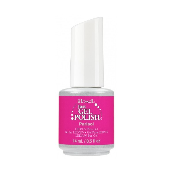 IBD Just Gel Polish št. 28, Parisol, 14 ml