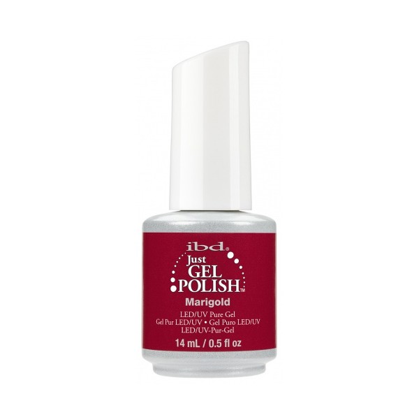 IBD Just Gel Polish št. 41, Marigold, 14 ml