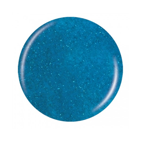 Lak za nohte China Glaze - Blue Sparrow (Neon) 2