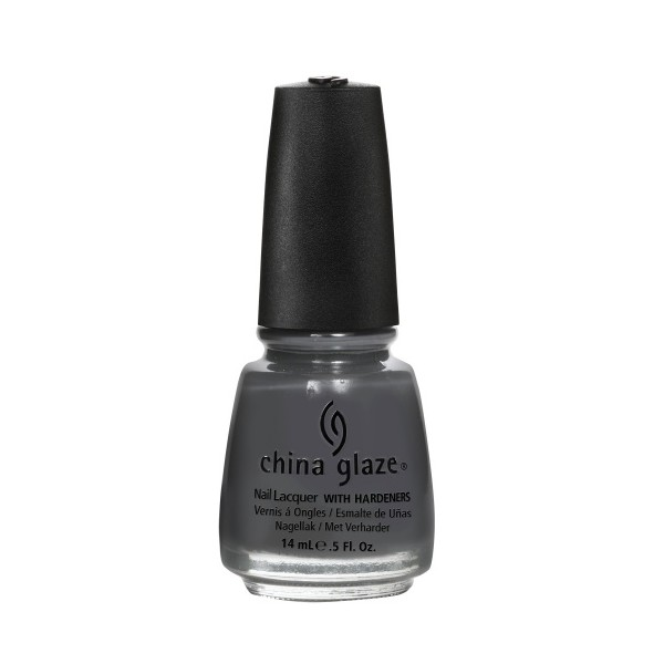 Lak za nohte China Glaze - Concrete Catwalk