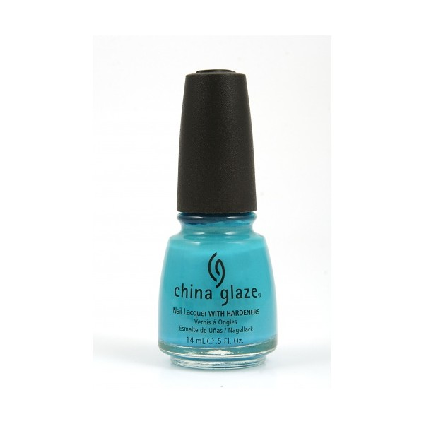 Lak za nohte China Glaze - Custom Kicks 1