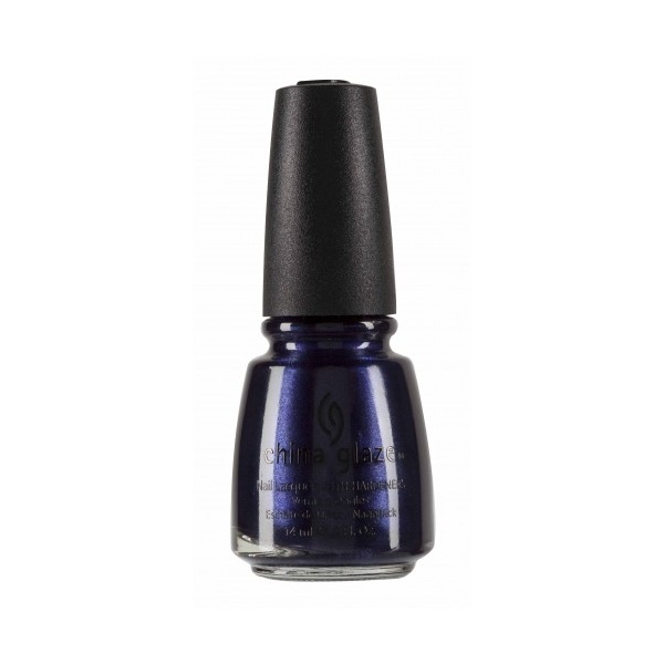 Lak za nohte China Glaze - First Class Ticket 1