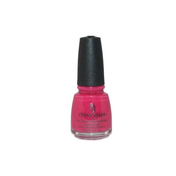 Lak za nohte China Glaze - Heli-yum 1