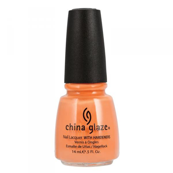 Lak za nohte China Glaze - Peachy Keen