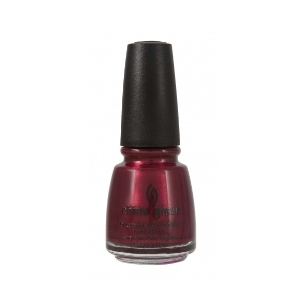 Lak za nohte China Glaze - Treat Me Like A Queen 1