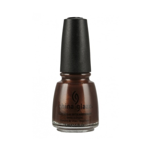 Lak za nohte China Glaze - Unplugged 1