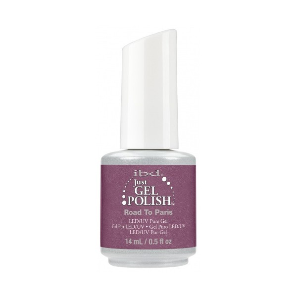 IBD Just Gel Polish št. 76, Road To Paris, 14 ml