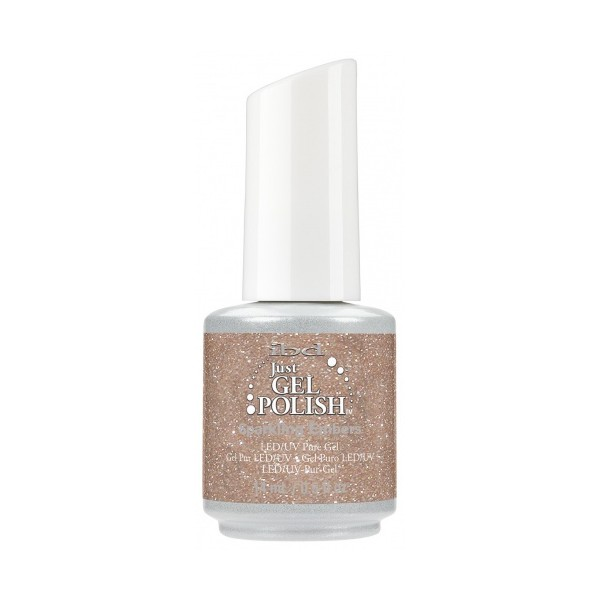 IBD Just Gel Polish št. 62, Sparkling Embers, 14 ml