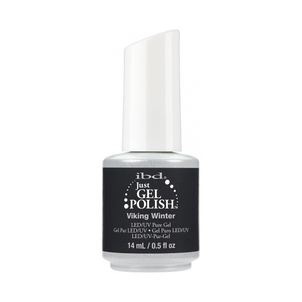 IBD Just Gel Polish št. 53, Viking Winter, 14 ml