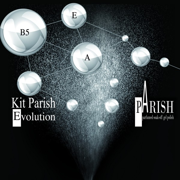 pArish evolution kit